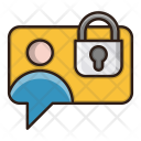 Social Channel Protection Icon