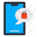 Secure Chat Secure Message Mobile Chat Icon