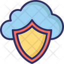Server Security Security Server Icon