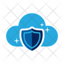 Guard Shield Protection Icon