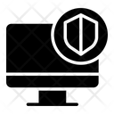 Antivirus Computer Firewall Icon