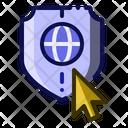 Ssl Tls Vpn Icon