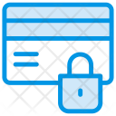 Secure Creditcard Icon