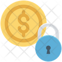 Secure Currency Icon