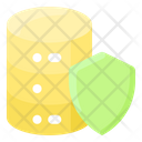 Internet Technology Secure Data Secure Server Icon