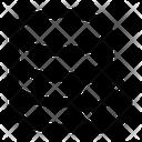 Database Data Rack Icon
