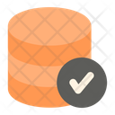 Database Security Protection Icon