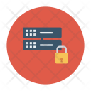 Lock Privacy Protect Icon