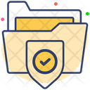 Secure Date Icon