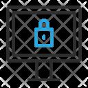 Secure desktop Icon