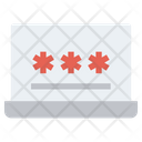 Laptop Password Probook Icon