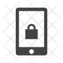 Secure Device Phone Icon