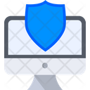 Secure Device Device Insurance Device Security Icon