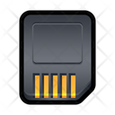Secure Digital Icon