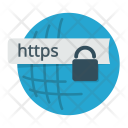 Secure domain Icon