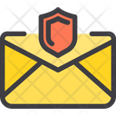 Secure Email Icon