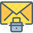 Email Security Mail Icon