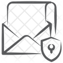 Secure Email Email Protection Mail Icon
