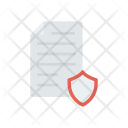 Page Protection Secure Icon