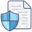Locked Protect Security Icon