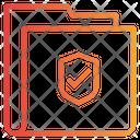 Folder Data Defence Folder Defence Folder Icon