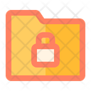 Data Security Protection Icon