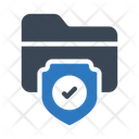 Secure Folder Files Icon