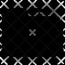 Secure Folder Folder Lock Icon