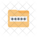 Password File Security Icon