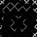Secure Folder Folder Locked Icon