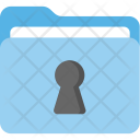 Unlocked Open Insecure Icon