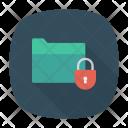 Lock Password Secure Icon