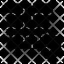 Secure Parcel Parcel Security Verified Parcel Icon