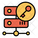 Secure Hosting Icon
