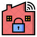 Secure housing Icon