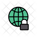 Private Browser Global Icon