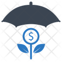 Investment Money Protection Icon