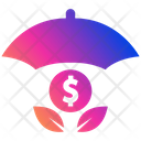 Secure Investment Investment Business Icon