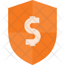 Secure Investment Finance Icon