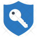 Secure Key Icon