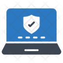 Secure Protection Complete Icon