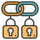 Secure Link Icon