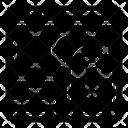 Secure Link Secure Web Web Link Icon