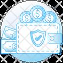 Secure Loan Icon