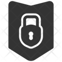 Lock Protection Security Icon