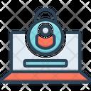 Secure Login Secure Login Icon