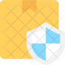 Secure Logistics Icon