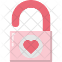 Secure love Icon