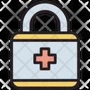 Health Life Protection Icon