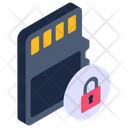 Secure Memory Icon
